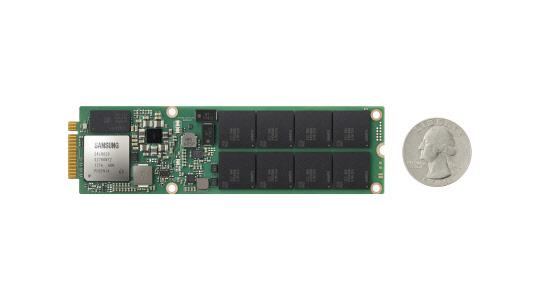 삼성전자, 최대용량 1Tb V낸드 공개